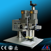 FXG machine for sealing plastic cups