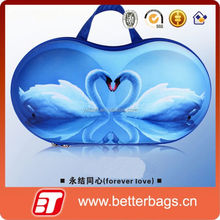 2015 woman storage box wholesale bra travel bags guangzhou