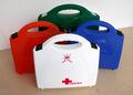 Botiquín de primeros auxilios uci ambulancia con el certificado del CE