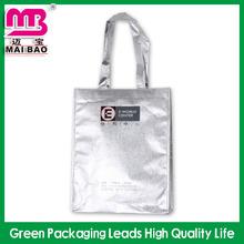 pratical non woven foldable shopping carry bag