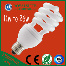 Energy Saving Bulbs 2015 China Hot selling CE RoHS qualified