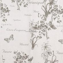 Caliente venta de flores de impresión elegante venta al por mayor telas de tapicería