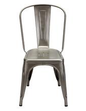 metal tolics chair in Matt color