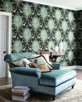 2015 New Fashion Classic style wallpaper for home decoration