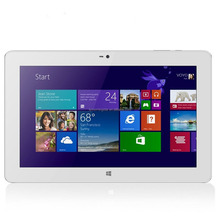 11.6 Inch Intel Z3735 Quad Core Win 8 Tablet PC
