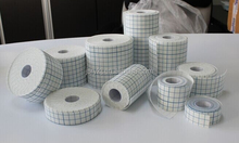 Non woven wound dressing roll elastic bandage paper roll