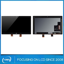 Buy Wholesale Direct from China LCD Digitizer Assembly for Microsoft Surface pro 1,High quality Tablet PC Touch Screen