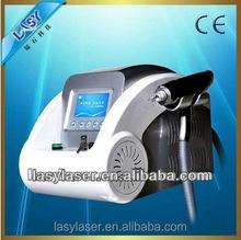 1064nm 532nm portable laser Machine laser for toenail fungus