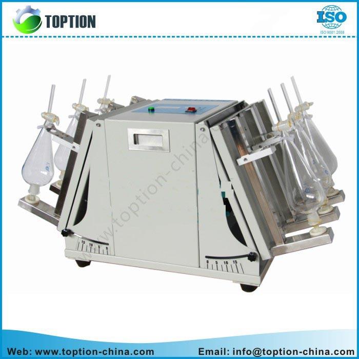TP-LZ6 Separatory Funnel Shaker
