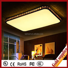 Alibaba china crazy Selling outdoor glass ceiling lamp
