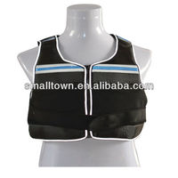 NANTONG SPECIAL STYLE RUNNING WEIGHT VEST/WEIGHTED VEST