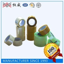 STRONG STICKY, CARTON SEALING BOPP PACKAGE TAPE