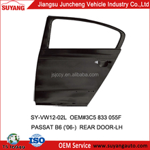 OEM Style Back Door Panel For PASSAT B6 (2006-)