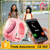 Wrist kids gps tracker watch phone android bluetooth gps watch