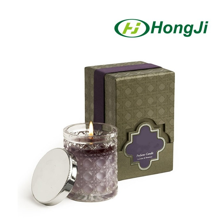 Cardboard Candle Packaging Packaging Paper Candle Box