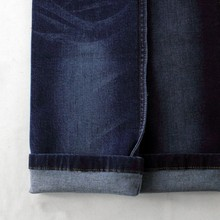top quality stripe woven denim jeans fabric with free samples for jeans,pants and jacket