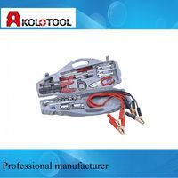 120 pcs car repair tool set/ car emergency kits/ car electrical repair tools
