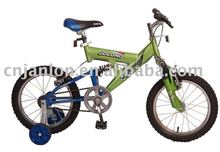 16'' children bicycle JL-B16150 suspension bicycle