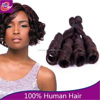 claw clip ponytail human hair extension platinum blonde fantasy lilac lavender jumbo braid hair extension
