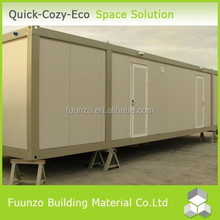 New Style Eco-friendly Shipping Container Manufacturer