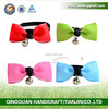 Wholesale Cat Accessories Cute Cheap Cat Bow Tie Collar & Dog Bow Tie Collar & Fashion Pet Tie With Collar