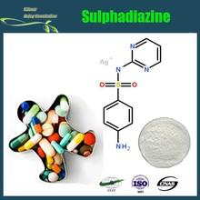 Sulphadiazine,sulphadiazine sodium,pharmaceutical drug,china pharmaceutical drug