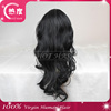 Top quality synthetic wig 100%unprocessed synthetic lace front wig and Aliexpress synthetic hair wig