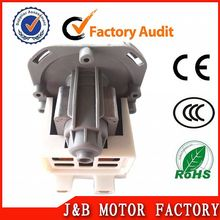 kitchen appliance drain pump washing machine manufacture