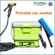 (104074) Hot sale electric high pressure pump portable automatic car wash