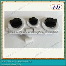 Piezas de inyección de plástico máquina de moldeo por Car Control Panel plástico