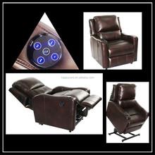 HC041 Cheap Music Massage Lift Chair recliner chair