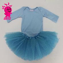 Autumn Baby Romper Sets Floral Cartoon Newborn Tutu Dress Romper +First Walkers Toddler Clothing Sets