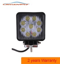 Universal 27W LED worklight