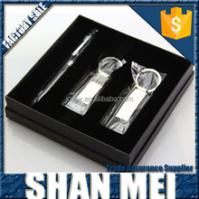 classical metal pen gift set for promotional gift