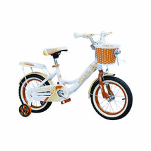 2015 New style steel material high quality baby bike