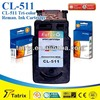 Remanufactured PG510/CL511 Ink Cartridge For Canon Use For Canon Printer