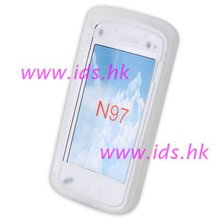 Skin Pouch Cover Case for Nokia N97