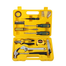 Yellow Case 29PCS Hand Tools