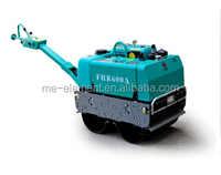 FHR-700A mini hydraulic double drum vibratory roller