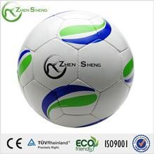 Zhensheng sporting photo soccer ball/football