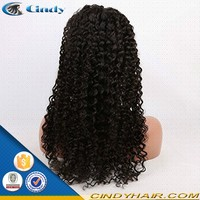 Free sample hot sale 5a grade cheap kinky afro lace wig
