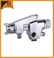 Automatic Spray Gun feed type nozzle size 1.2mm-2.5mm HVLP spray dummy guns