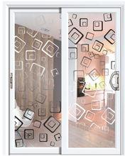 venta caliente ce imágenes de aluminio de la ventana y la puerta