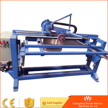 Stainless Steel Hand Grinding and Polishing Sheet Machine for Black Mirror Finish Stainless Steel Sheet