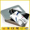 1GB/2GB/4GB/8GB/16GB/32GB/64GB credit card flash drive usb