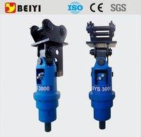 BEIYI drill bit earth drill drill attachment