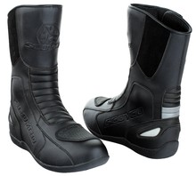 Fashion racing RIDING motocross boots MBT008 PROTECTIVE
