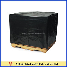 Fire retardant ,UV protecting,waterproof heavy duty pallet covers