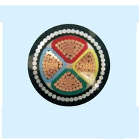 marine low voltage electric cable