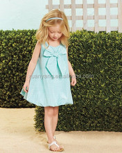 High Quality Party Dress For Young Ladies Dress Fashion Baby Girl Party Dress